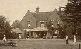 Borley Rectory 1892