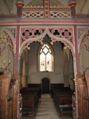 St Andrew's Church © Ellie Stevenson images