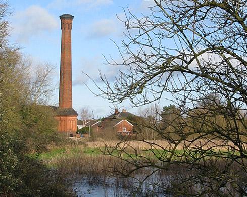Powick Chimney, Ellie Stevenson images