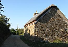 Le Beauregard Cottage