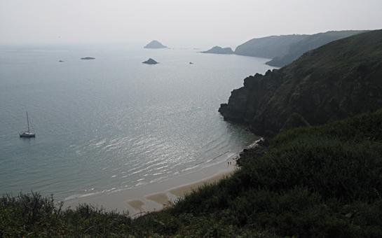 Sark, Channel Islands