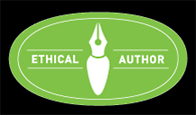 This shows that the author of this blog subscribes to the Alliance of Independent Authors Ethical Author programme