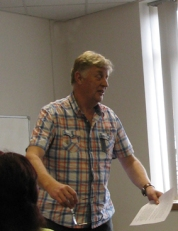 Alan Durham