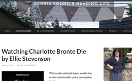 Debbie Young's Reading Life Blog
