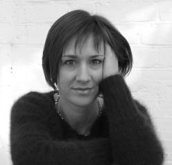 Jane Davis author