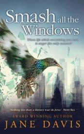 Smash All the Windows by Jane Davis