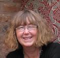Ellie Stevenson Author